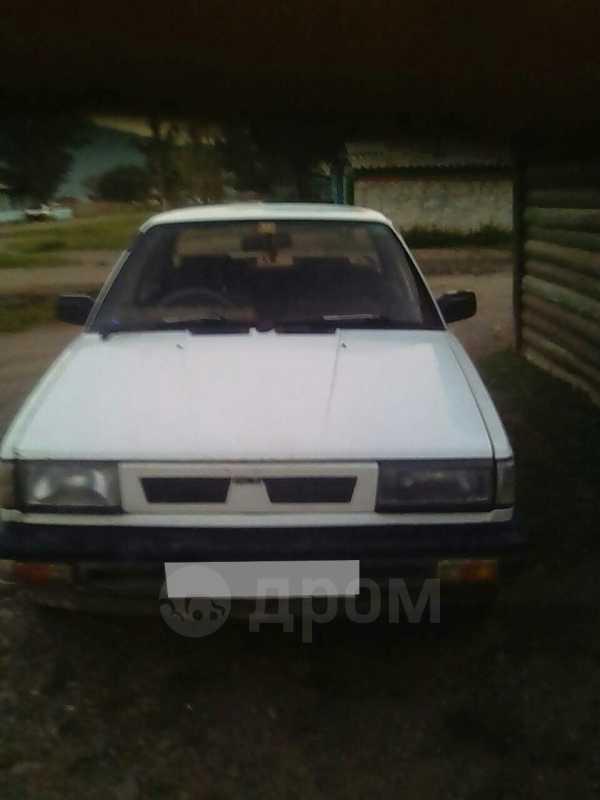 Nissan Sunny, 1987 год, 55 000 руб.