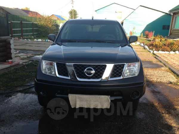 Nissan Navara, 2006 год, 570 000 руб.