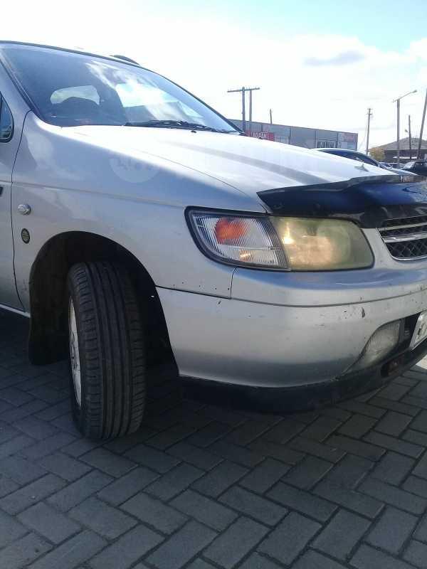 Nissan R'nessa, 1998 год, 250 000 руб.