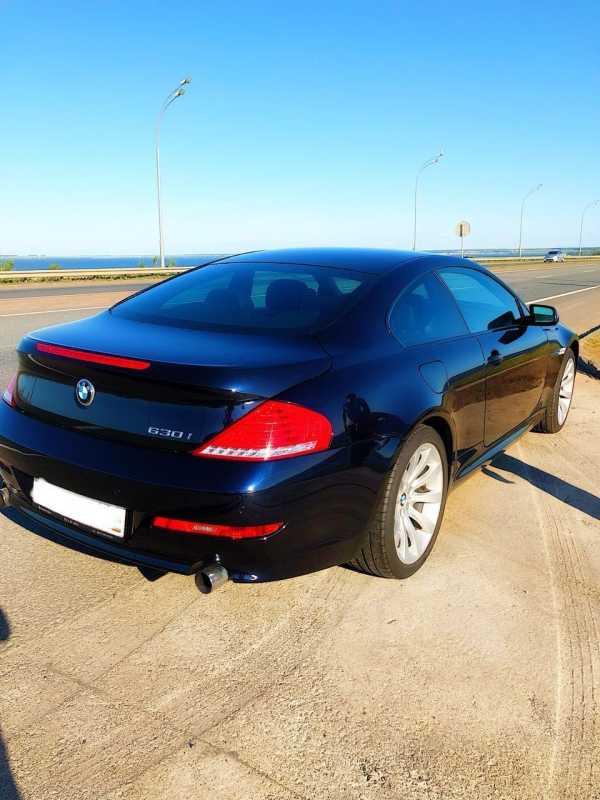 BMW 6-Series, 2008 год, 910 000 руб.