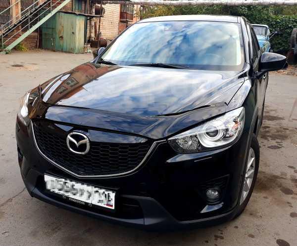 Mazda CX-5, 2013 год, 1 150 000 руб.