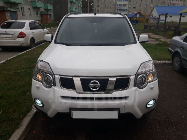 Nissan X-Trail, 2013 год, 1 000 000 руб.
