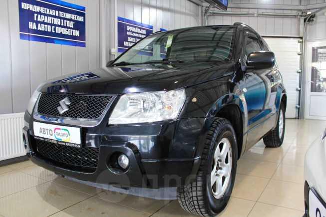 Suzuki Grand Vitara, 2007 год, 419 900 руб.