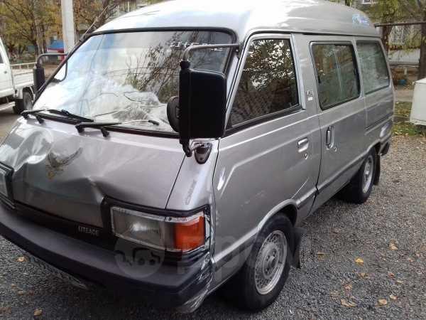 Toyota Lite Ace, 1985 год, 120 000 руб.