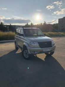 Новоуральск Патриот 2014