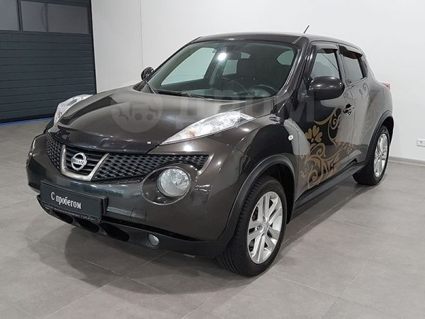 Nissan Juke, 2013 год, 564 000 руб.