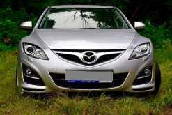 Владивосток Mazda6 2012