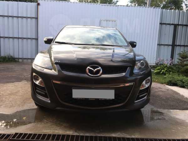 Mazda CX-7, 2012 год, 755 000 руб.