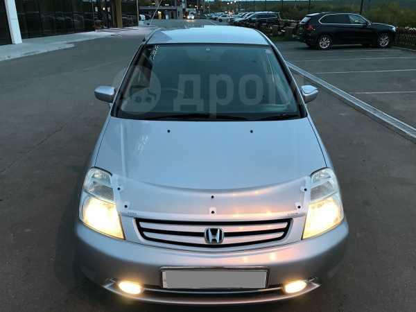 Honda Stream, 2001 год, 347 000 руб.