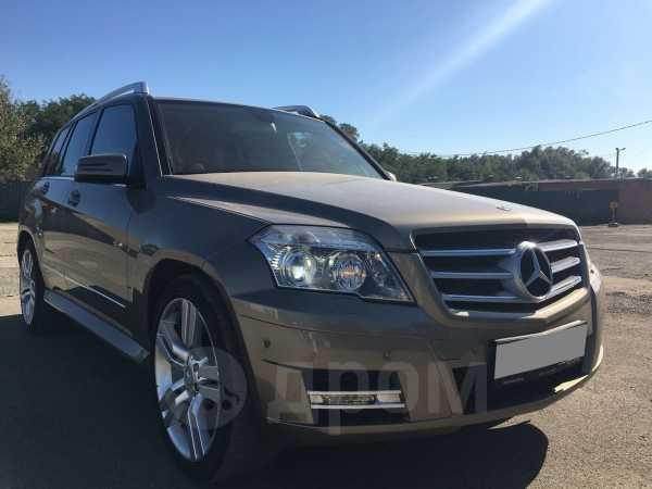 Mercedes-Benz GLK-Class, 2010 год, 1 100 000 руб.