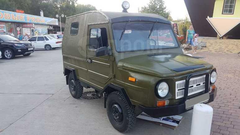 ЛуАЗ ЛуАЗ, 1988 год, 120 000 руб.