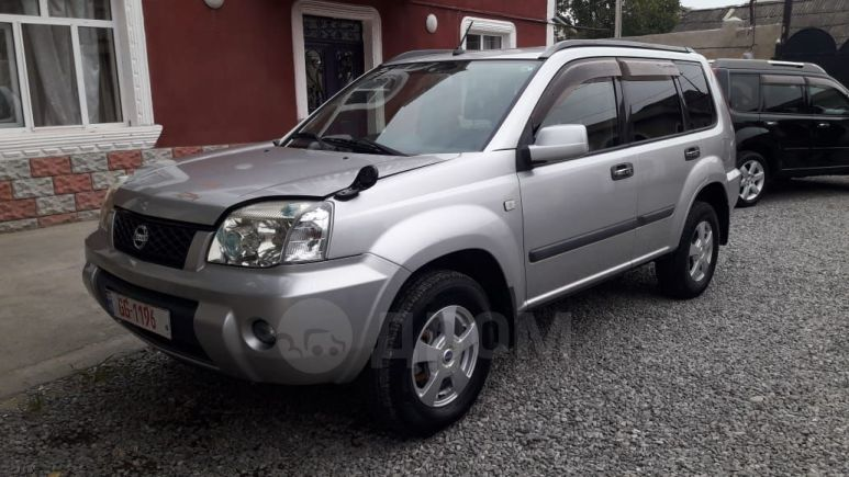 Nissan X-Trail, 2007 год, 480 000 руб.