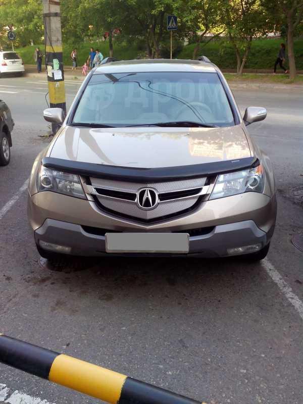 Acura MDX, 2007 год, 900 000 руб.
