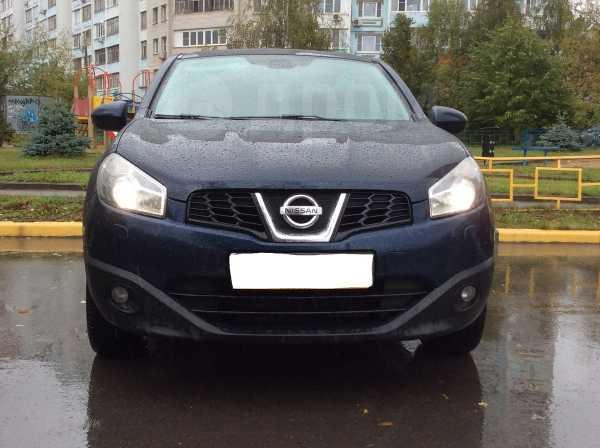 Nissan Qashqai, 2012 год, 715 000 руб.