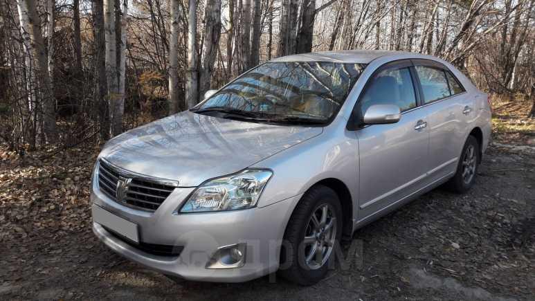 Toyota Premio, 2012 год, 900 000 руб.