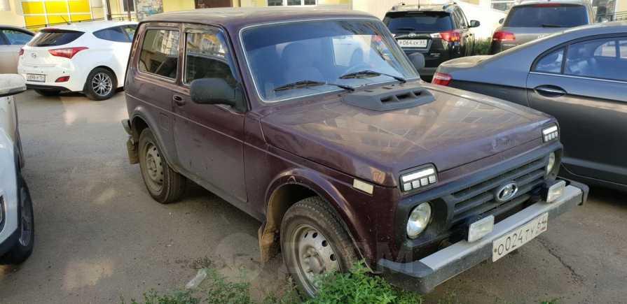 Лада 4x4 2121 Нива, 2010 год, 185 000 руб.