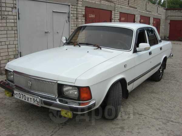 ГАЗ 3102 Волга, 2002 год, 110 000 руб.