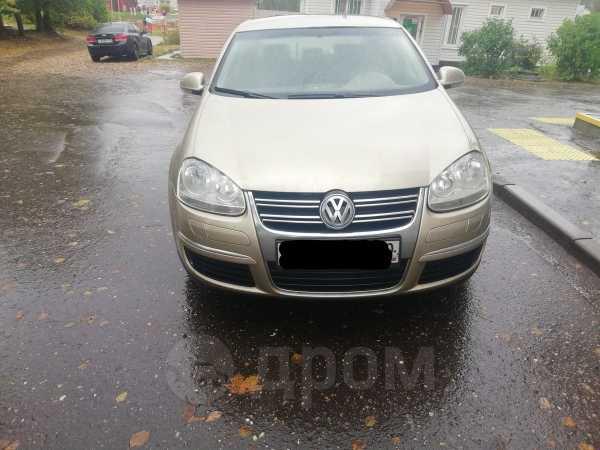 Volkswagen Jetta, 2006 год, 210 000 руб.
