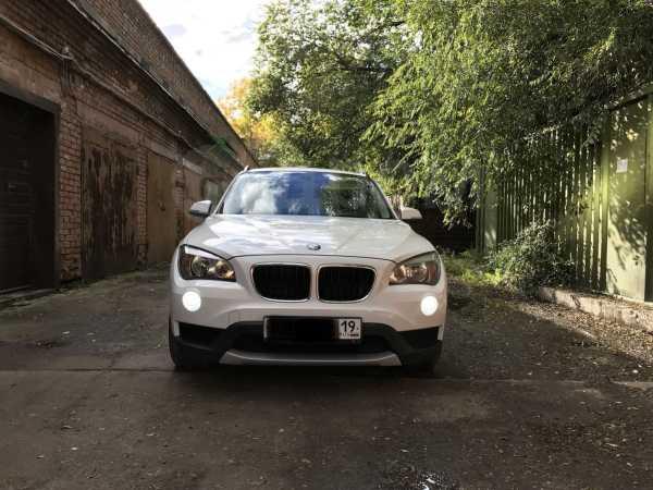 BMW X1, 2013 год, 960 000 руб.