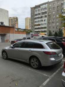 Тюмень Mazda6 2008