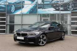 Краснодар BMW 6-Series 2018