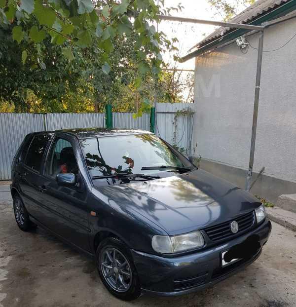 Volkswagen Polo, 1999 год, 170 000 руб.