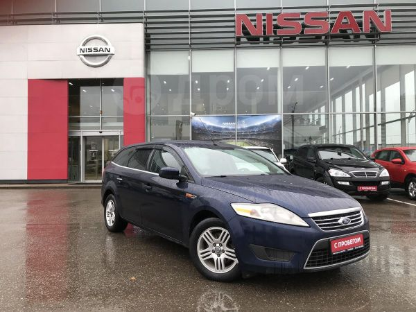 Ford Mondeo, 2008 год, 369 000 руб.