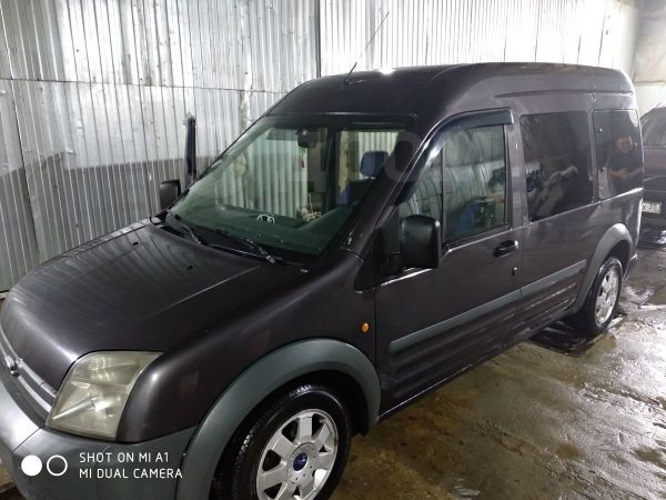 Ford Tourneo Connect, 2008 год, 329 000 руб.
