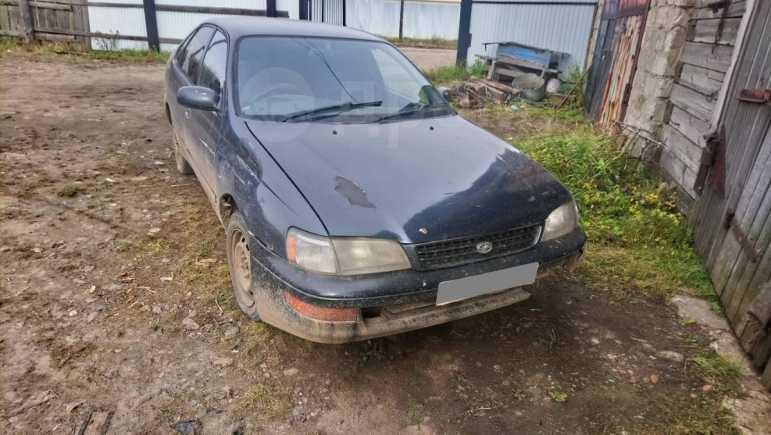 Toyota Corona SF, 1995 год, 90 000 руб.
