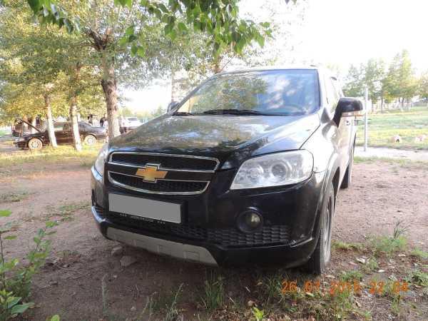 Chevrolet Captiva, 2009 год, 300 000 руб.