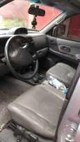 Mitsubishi Pajero Sport, 2003 год, 547 000 руб.