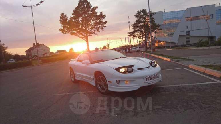 Pontiac Firebird, 1997 год, 1 100 000 руб.