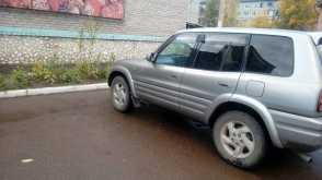 Канск RAV4 1999