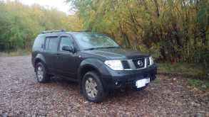 Иркутск Pathfinder 2007