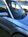 Subaru Forester, 2003 год, 260 000 руб.
