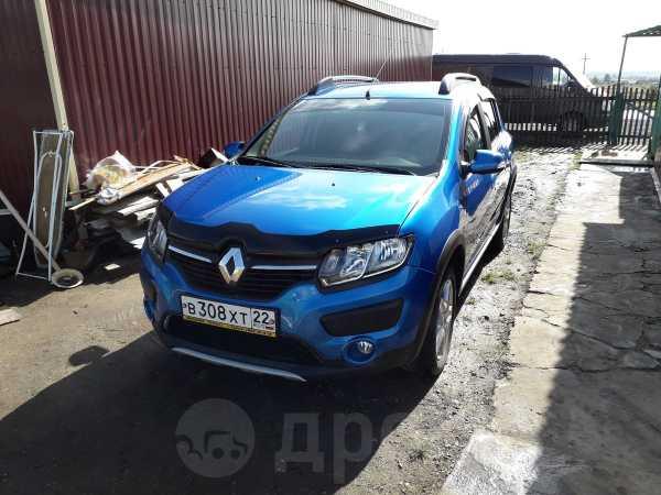 Renault Sandero Stepway, 2015 год, 569 999 руб.