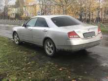 Петропавловск-Кам... Cedric 2002