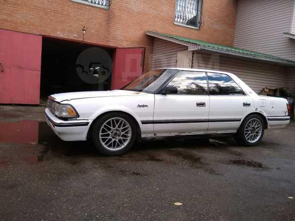 Toyota Crown, 1989 год, 85 000 руб.