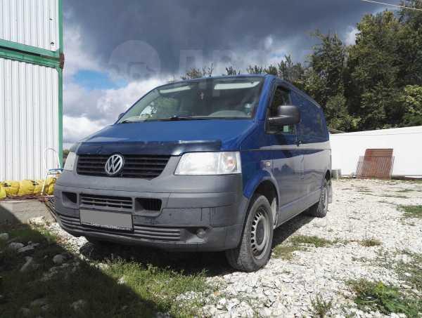 Volkswagen Transporter, 2008 год, 550 000 руб.