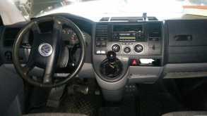 Иркутск Transporter 2004