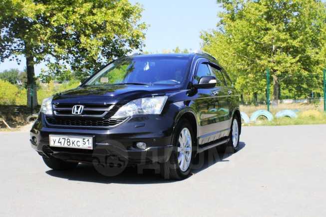 Honda CR-V, 2010 год, 1 165 000 руб.