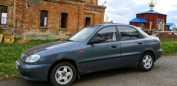 ЗАЗ Шанс, 2009 год, 73 000 руб.