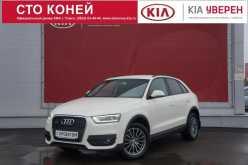 Томск Audi Q3 2012