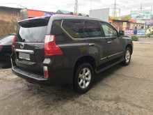 Улан-Удэ Lexus GX470 2011