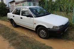 Симферополь Corolla 1991