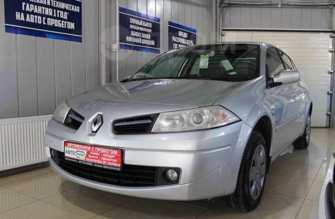 Renault Megane, 2008 год, 299 900 руб.