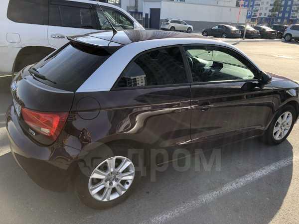 Audi A1, 2011 год, 600 000 руб.
