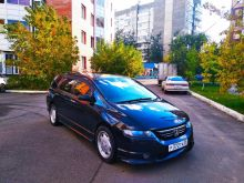 Красноярск Odyssey 2005