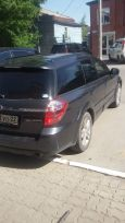 Subaru Outback, 2007 год, 660 000 руб.