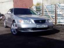 Красноярск Saber 1999